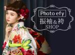 Photo efy みのおキューズモール店の店舗サムネイル画像