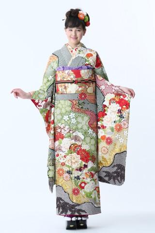 限定ブランド「ミモア」Premium 爛漫の衣装画像1