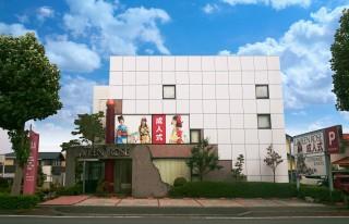 ラビアンローゼ浜松 アニバーサリー館の店舗画像1