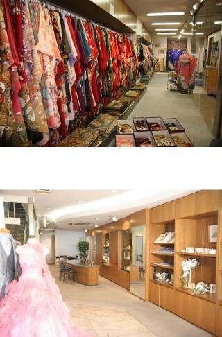 ブライダルハウス三松屋の店舗画像2