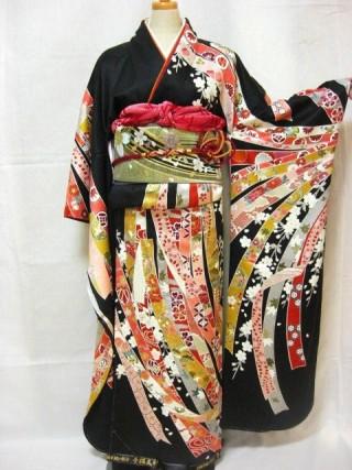京都着物さくらの店舗画像2