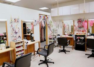 写真館ピノキオ さいたま新都心店の店舗画像3