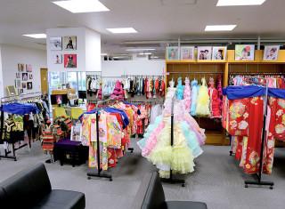 写真館ピノキオ さいたま新都心店の店舗画像4