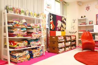 IWAKIYA横須賀店+an Rougeの店舗画像2