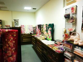 きものサロン よろずやの店舗画像2
