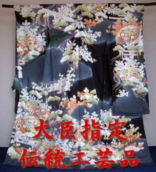 呉服 徳佐の店舗画像3