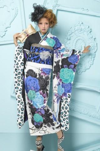 ★大石参月ちゃん振袖★の衣装画像1