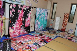 振袖1番館きたかみ/スタジオビューティフルメモリーの店舗画像2