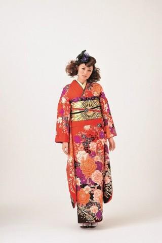 モダンスタイルの衣装画像1