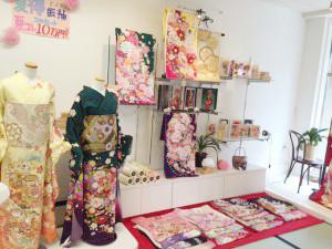 きものおおみ 常陸大宮ピサ―ロ店の店舗画像2