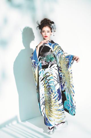 2016新作ageha I403の衣装画像1