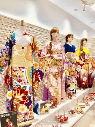 夢さくら イオンモール桑名店の店舗画像1