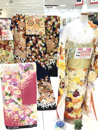 夢さくら イオンモール桑名店の店舗画像3