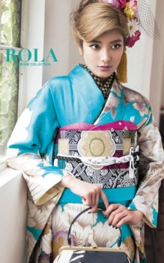 ROLA436の衣装画像1