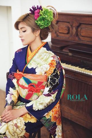 ROLA438の衣装画像1