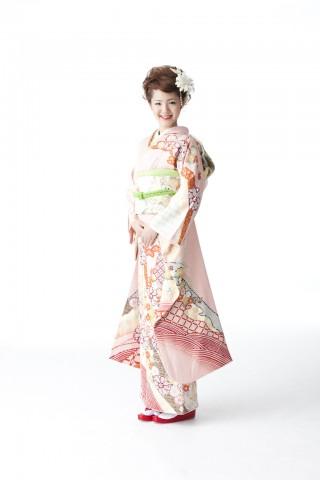 YUMI KATSURAモデル 【夢つづり】