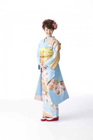 YUMI KATSURAモデル 【花ゆら】