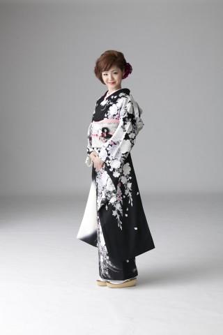 YUMI KATSURAモデル 【白バラ】