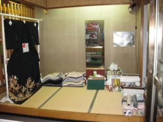 趣味の呉服 川越屋の店舗画像2