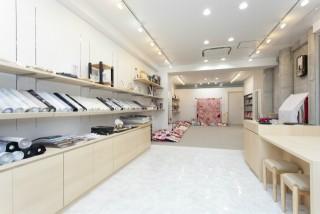 きもの渡久の店舗画像3