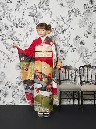 BonBon ChouChou vol.6の衣装画像1