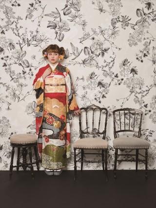 BonBon ChouChou vol.6の衣装画像2