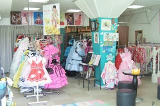 トータルフォトスタジオ シンデレラの店舗画像3