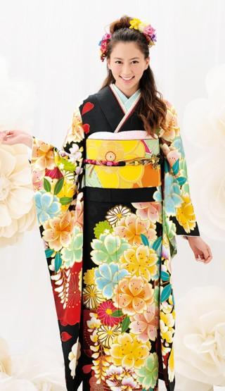 KIMONO PRINCESS KP-6103の衣装画像1