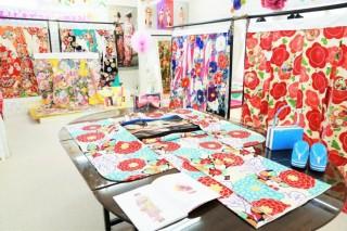 振袖スタジオ スーパーときめき 富山店の店舗画像2