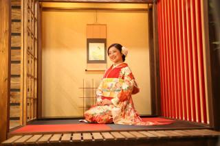 きもの帯たまき 和歌山振袖館の店舗画像1