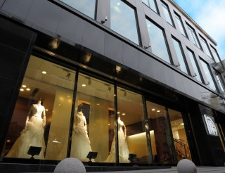 IKEDAYA kimono&dressの店舗画像1