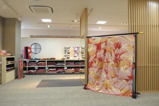 IKEDAYA kimono&dressの店舗画像2