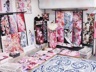 写真館&貸衣裳 スタジオ醍醐の店舗画像3