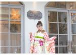 シイキ写真館 ボンフルール 振袖の店舗サムネイル画像