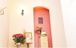 ブライダル・ギャラリー鈴乃屋 防府本店の店舗画像2