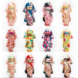 レンタル貸衣装SAKURA & 本庄写真館の店舗画像1