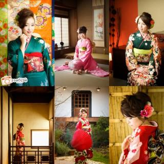 レンタル貸衣装SAKURA & 本庄写真館の店舗画像2
