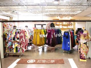 きもの KIKYO 記憶に華の店舗画像2