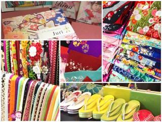 きもの KIKYO 記憶に華の店舗画像3