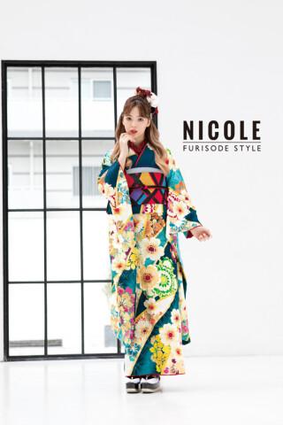 藤田ニコル/NC-387