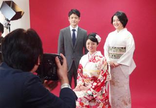 振袖専門店 京都まるなか イズミヤ大久保店の店舗画像4