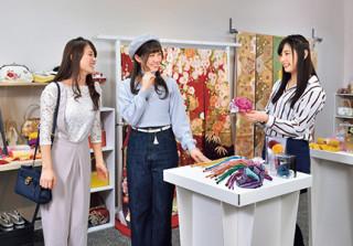 振袖専門店 京都まるなか イズミヤ大久保店の店舗画像6