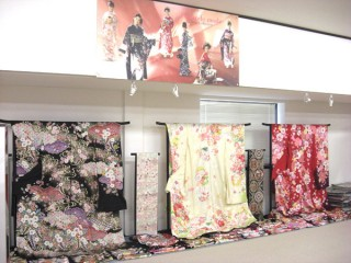 かせ屋 有田店の店舗画像1