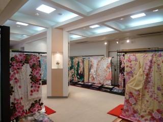 きもの高田屋 高崎店の店舗画像1