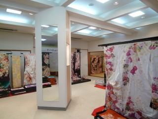 きもの高田屋 高崎店の店舗画像2