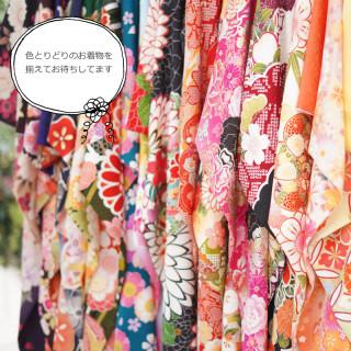 レンタル衣装&Totalスタジオ ピカソ 尾道メイト店の店舗画像3