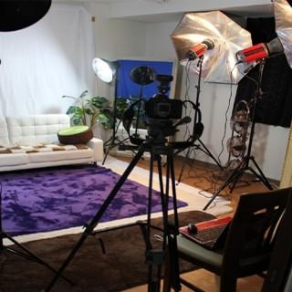 panel room(写真館・フォトスタジオ)の店舗画像1