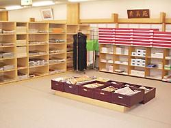 カネ正 振袖展示場の店舗画像3