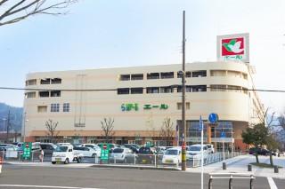 ちりめん屋 らぽ〜る舞鶴店の店舗画像1