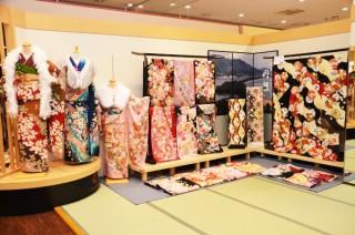 ちりめん屋 イオン福知山店の店舗画像3